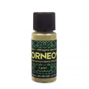 Kratom Borneo Red Plus Pulver & Extrakt 5-25 g - Sacred Plants