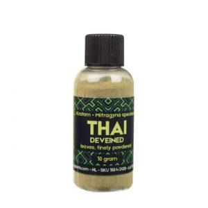 Kratom Thai fein gemahlen - Sacred Plants
