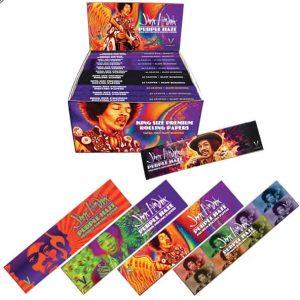 Jimi Hendrix long Papers