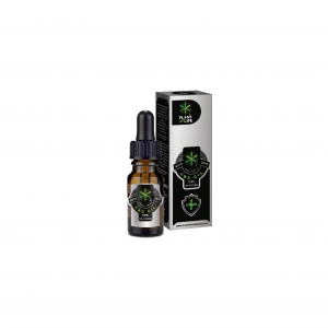 Plant Of Life CBD OIL 10% 5 ml - 1000mg