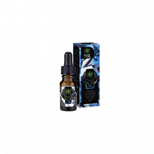 Plant Of life - CBD OIL 15% 10ml - 1500mg