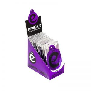 Happy Caps- Euphor E