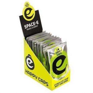 Happy Caps Space-E