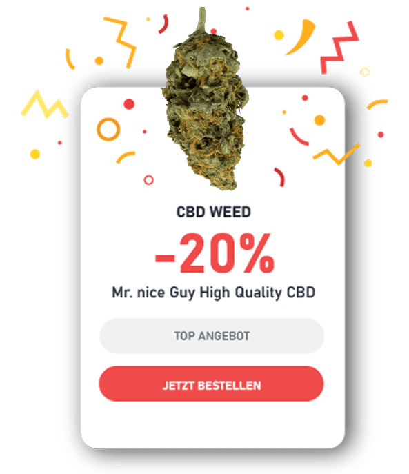 HIGH QUALITY CBD WEED